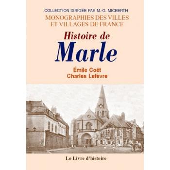 Marle (Histoire de)
