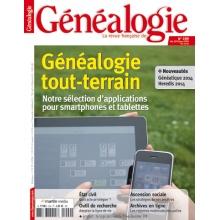 N°209 - Décembre 2013 Janvier 2014 - Revue Française de Généalogie