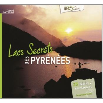 Lacs secrets des Pyrénées