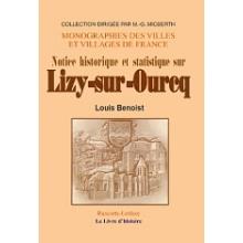 Lizy-sur-Ourcq (Histoire de)