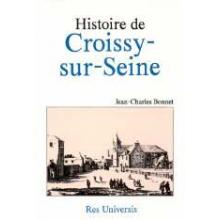 Histoire de Croissy-sur-Seine