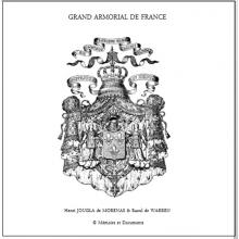 Grand Armorial de France (CD-Rom)