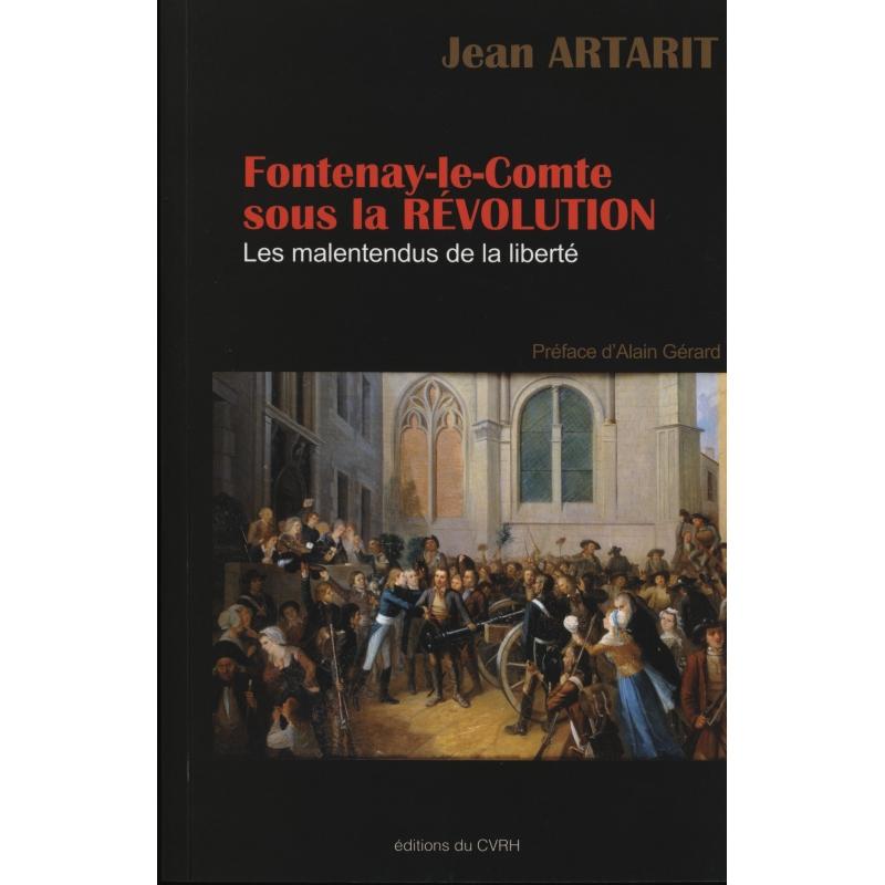 Fontenay le comte sous la r volution les malentendus de - Controle technique fontenay le comte ...