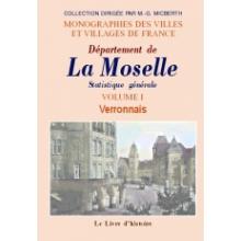 La Moselle - Tome I