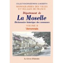 La Moselle - Tome II