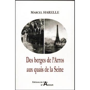 Des berges de l'Arros aux quais de la Seine