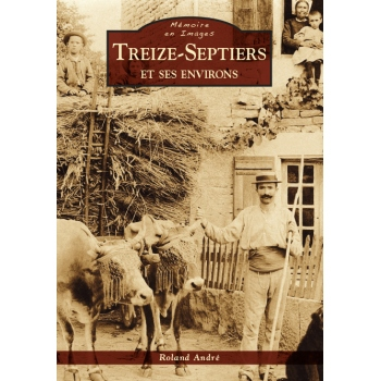 Treize-Septiers et ses environs