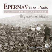 Epernay et sa région