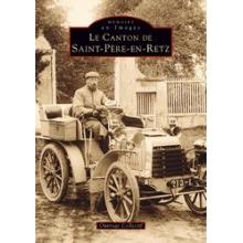 Le canton de Saint-Père-en-Retz