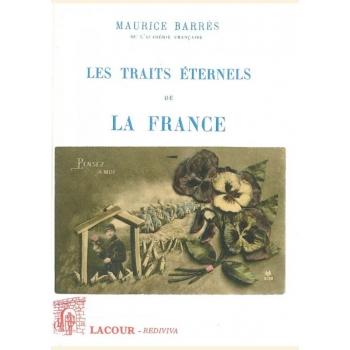 Les traits éternels de la France