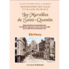 Les Murailles de Saint-Quentin