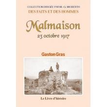 Malmaison 23 octobre 1917
