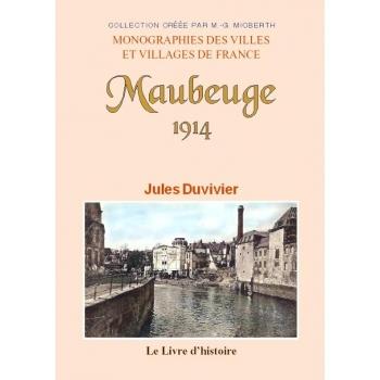 Maubeuge 1914
