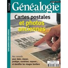 Cartes postales et photos anciennes - Hors série de La RFG