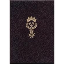Histoire des diocèses de France - Rennes (reliure cuir)