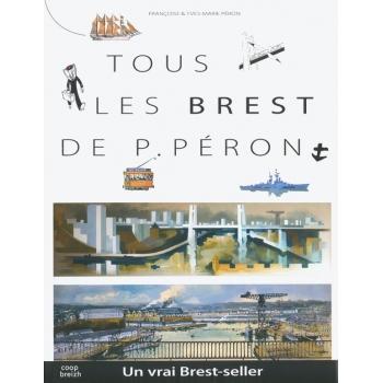 Tous les Brest de Pierre Péron