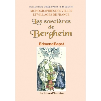 Les Sorcières de Bergheim
