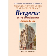 Bergerac et ses environs