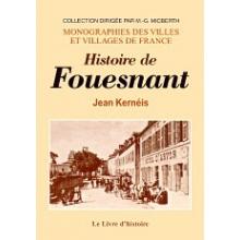 Histoire de Fouesnant