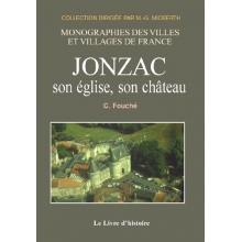 Histoire de Jonzac