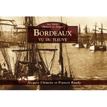 Bordeaux vu du fleuve