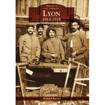 Lyon 1914-1918