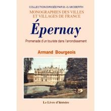 Les environs d'Epernay - Promenade historique dans l'arrondissement