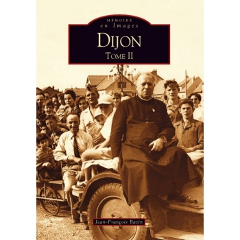 Dijon - Tome II