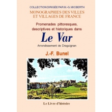 Draguignan et ses environs