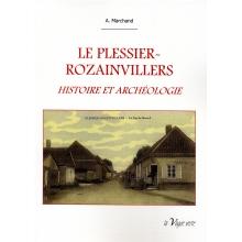 Le Plessier-Rozainvillers - Histoire et archéologie