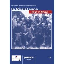 La Résistance dans la Marne (DVD-Rom PC & Mac)