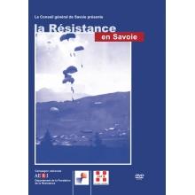 La Résistance en Savoie (DVD-Rom PC & Mac)