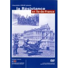 La Résistance en Ile-de-France (DVD-Rom PC & Mac)
