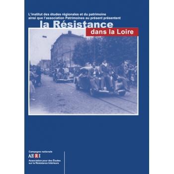 La Résistance dans la Loire (CD-Rom PC & Mac)