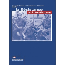 La Résistance dans le Lot-et-Garonne (CD-Rom PC & Mac)