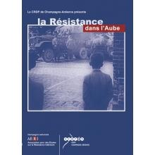 La Résistance dans l'Aube (CD-Rom PC & Mac)