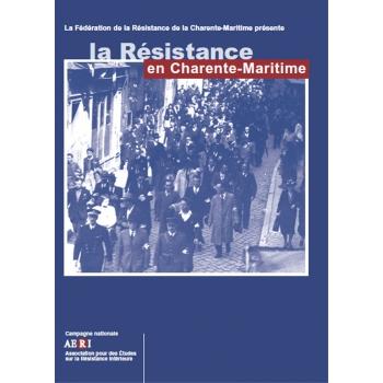 La Résistance en Charente-Maritime (CD-Rom PC & Mac)