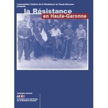 La Résistance en Haute-Garonne (CD-Rom PC & Mac)