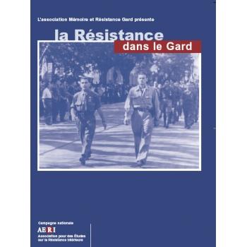 La Résistance dans le Gard (CD-Rom PC & Mac)