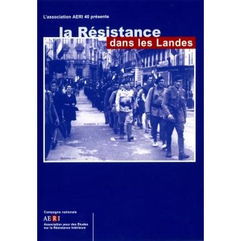 La Résistance dans les Landes (CD-Rom PC & Mac)