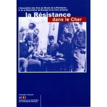 La Résistance dans le Cher (CD-Rom PC & Mac)