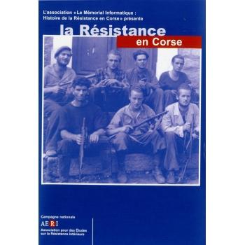 La Résistance en Corse (CD-Rom PC & Mac)