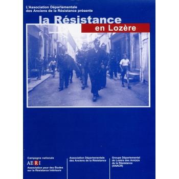 La Résistance en Lozère (CD-Rom PC & Mac)