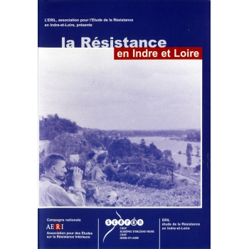 La Résistance en Indre-et-Loire (CD-Rom PC & Mac)