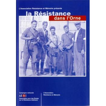 La Résistance dans l'Orne (CD-Rom PC & Mac)