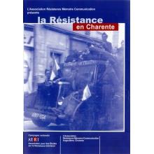 La Résistance en Charente (CD-Rom PC & Mac)