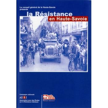 La Résistance en Haute-Savoie (CD-Rom PC & Mac)