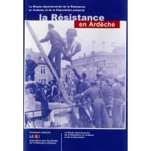 La Résistance en Ardèche (CD-Rom PC & Mac)