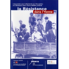 La Résistance dans l'Yonne (CD-Rom PC & Mac)