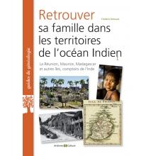 Retrouver sa famille dans les territoires de l'océan Indien